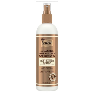 Frizz Reducing Refresher Spray with Shea Butter & Coconut Oil