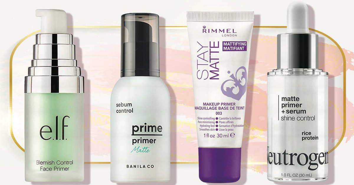 A Guide To Choosing The Right Primer When You Have Combination Skin