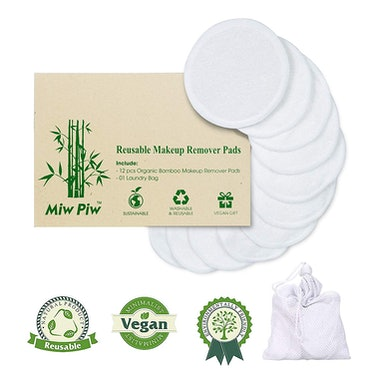 Miw Piw Reusuable Cotton Pads