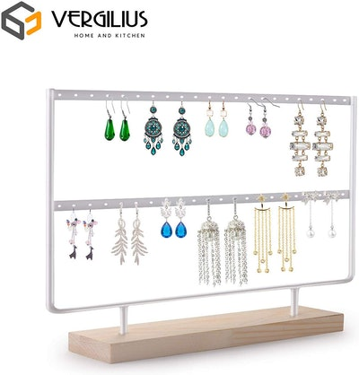 VERGILIUS Earrings Organizer