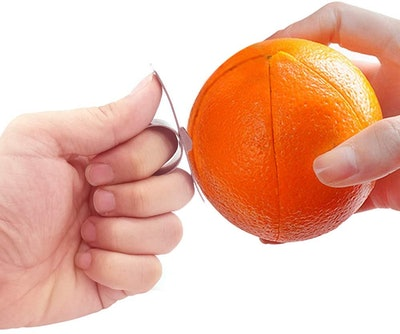 Korty Orange Peelers (2 Pack)