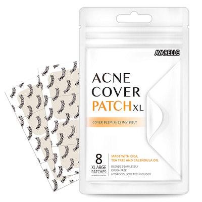 AVARELLE XL Pimple Patches (8-Pack)