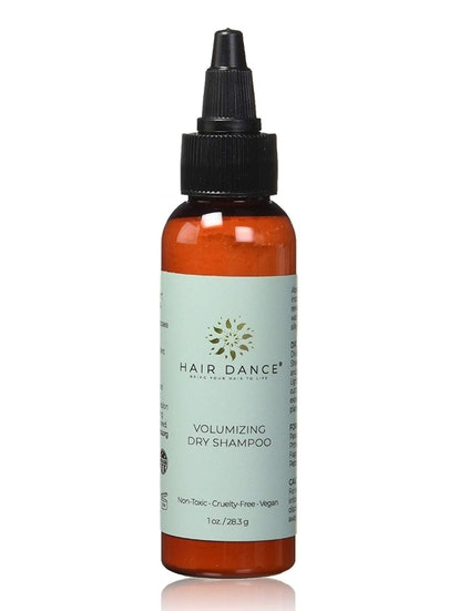Hair Dance Dry Shampoo