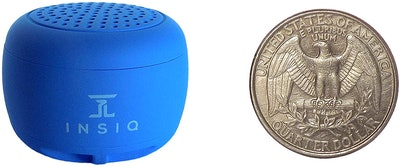 INSIQ Bluetooth Speaker