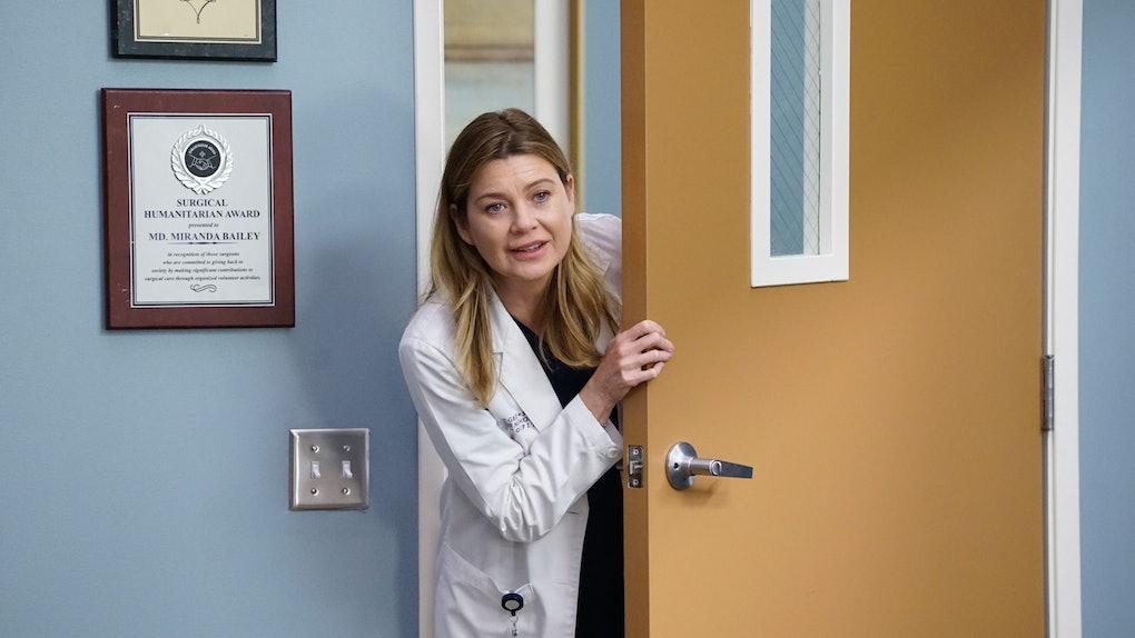 Episode from 'Grey's Anatomy' Season 16