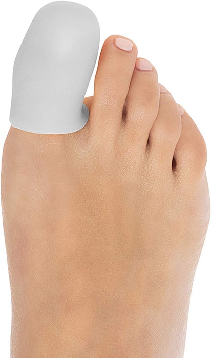 ZenToes Gel Toe Protector (6-Pack)