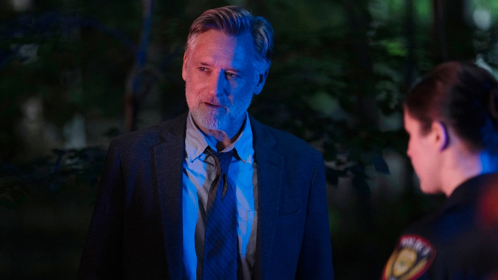 Bill Pullman as Detective Lt. Harry Ambrose in The Sinner
