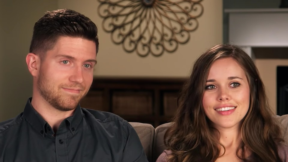 Jessa Duggar had the best response to one commenter on social media who assumed she was pregnant.
