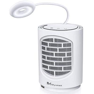 Myonaz Mini Space Heater