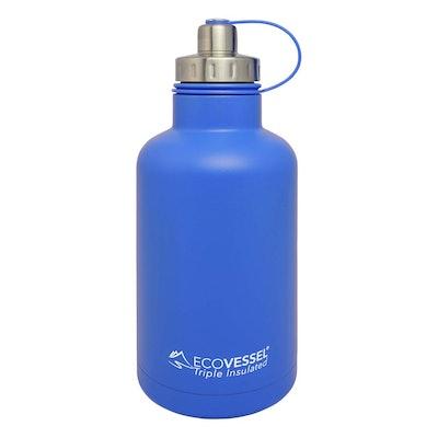 EcoVessel BOSS Growler (64 Oz)