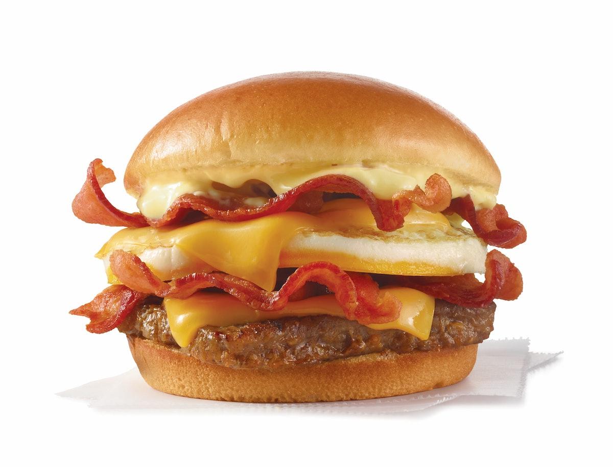 Wendy's new 2020 breakfast menu includes a few new items.
