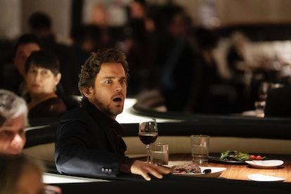 Matt Bomer as Jamie Burns in The Sinner Season 3