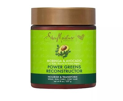 Power Greens Reconstructor with Moringa & Avocado