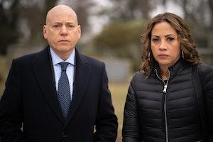 Paz in Power Season 6