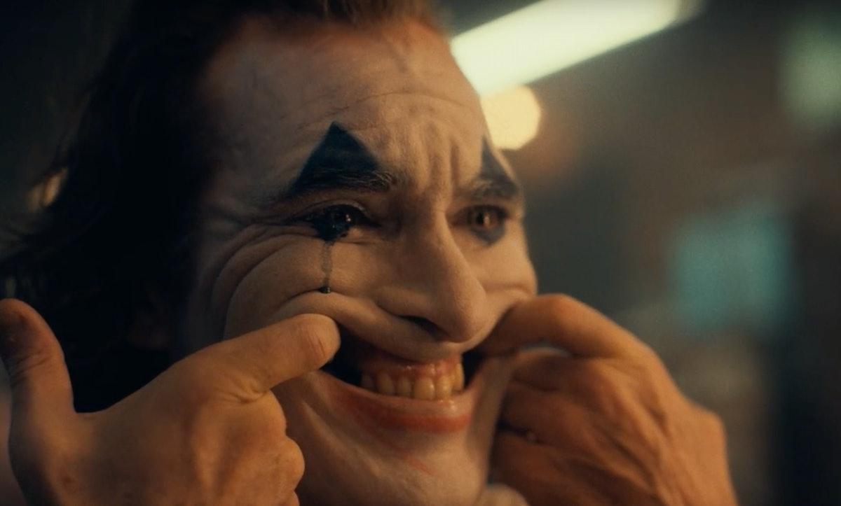 How to stream 'Joker'