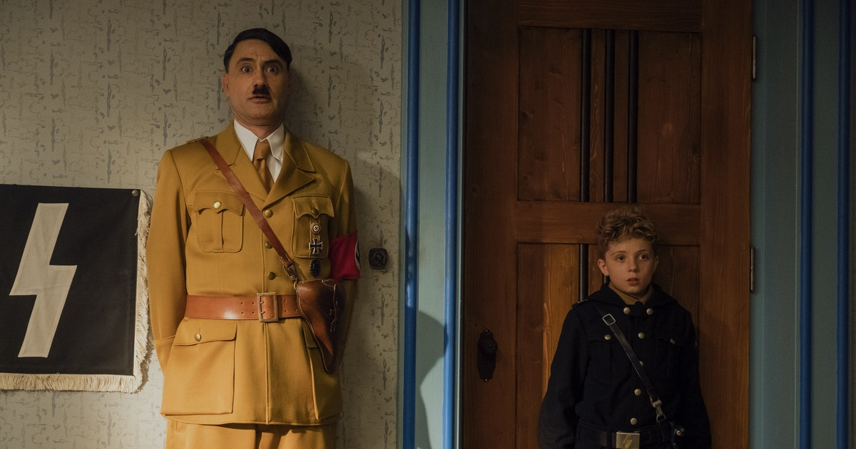 How To Watch 'Jojo Rabbit' Before The Oscars So You Don't Disappoint Taika Waititi
