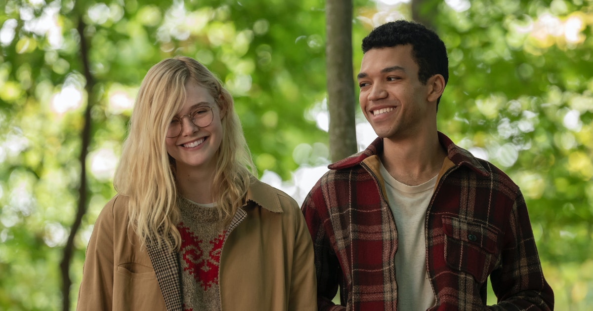 The 'All The Bright Places' Trailer Will Give You Major 'Fault In Our Stars' Vibes