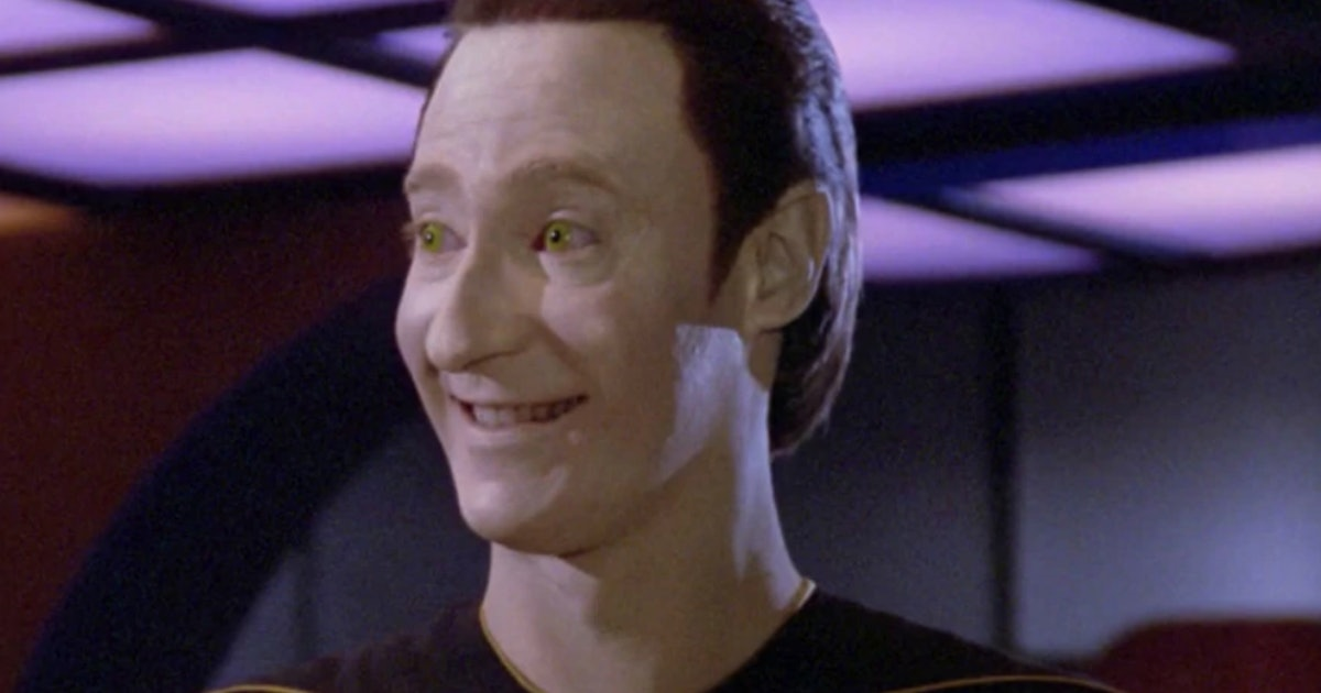 Obscure 'TNG' character could foreshadow a massive Data twist in 'Picard'