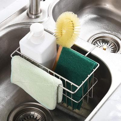 Wevapers Kitchen Sponge Holder