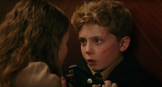 'Jojo Rabbit' may not be suitable for kids