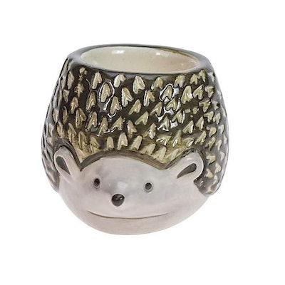 Hedgehog Egg Cup