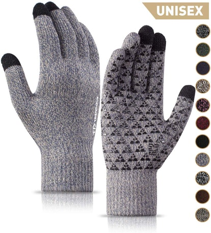 TRENDOUX Winter Gloves
