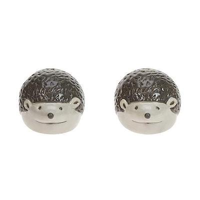 Hedgehog Salt & Pepper Shakers