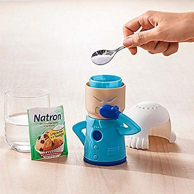 Chilly Mama Fridge and Freezer Odor Absorber
