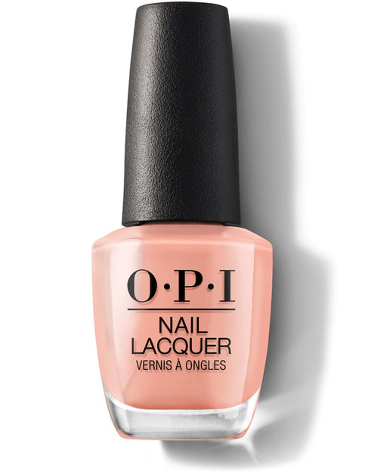Nail Lacquer in A Great Opera-tunity