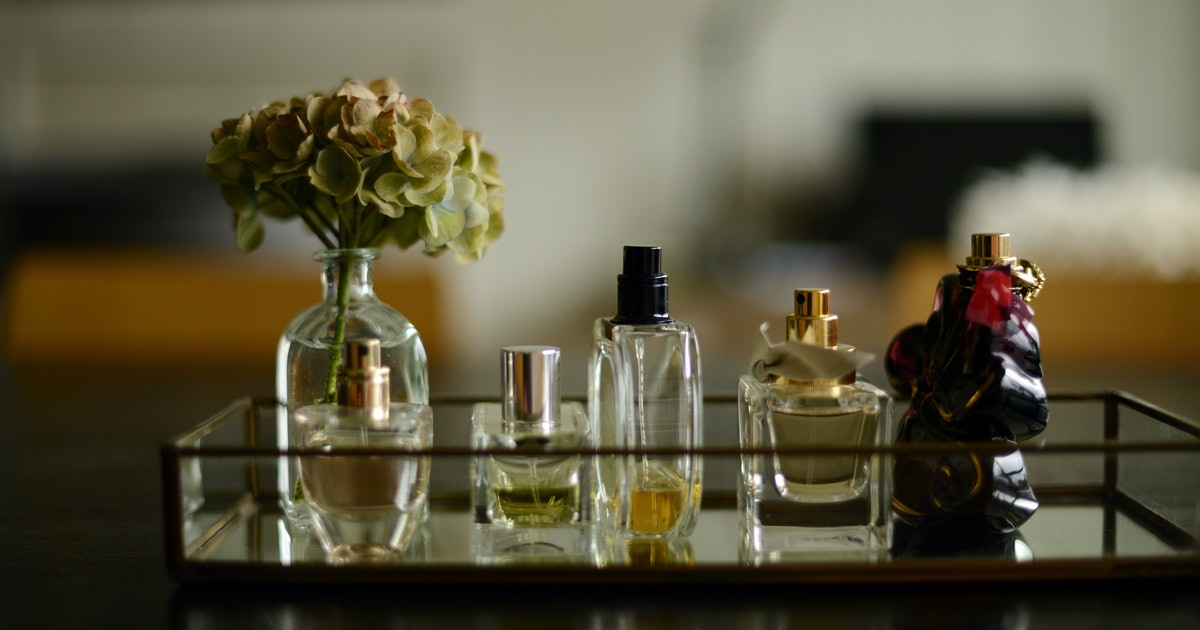 "5 Fragrances That'll Change How You Think Of ""Old Fashioned"" Scents"