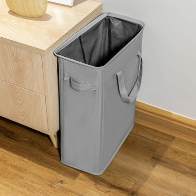 Chrislley Slim Laundry Hamper