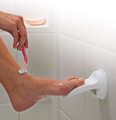 Changing Lifestyles Safe-er-Grip Foot Rest