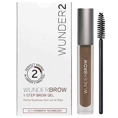 WUNDERBROW Long Lasting Eyebrow Gel