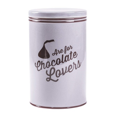 Chocolate Lovers Canister