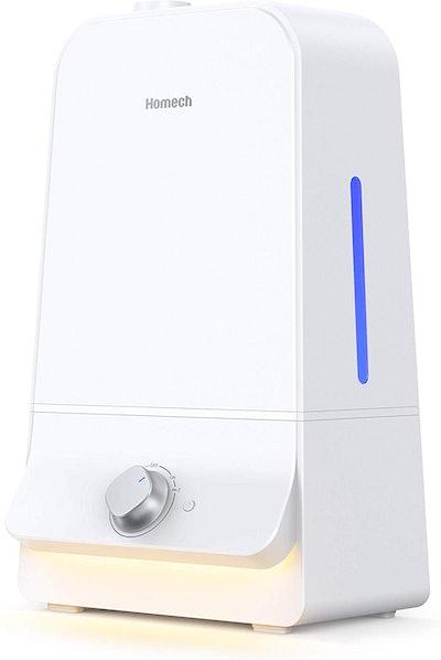Homech Ultrasonic Humidifier