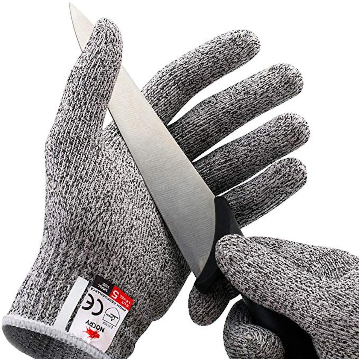 NoCry Cut Resistant Gloves