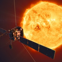 NASA Solar Orbiter: 10 science instruments to transform our understanding of the Sun
