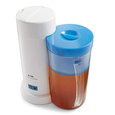 Mr. Coffee Iced Tea & Iced Coffee Maker
