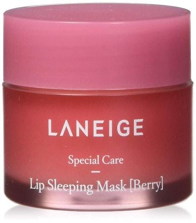 LANEIGE Korea Lip Sleeping Mask