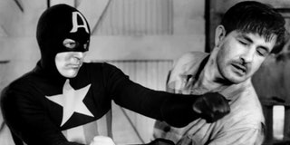 Marvel movies: 'Captain America' (1944) is a bizarre look at U.S. history