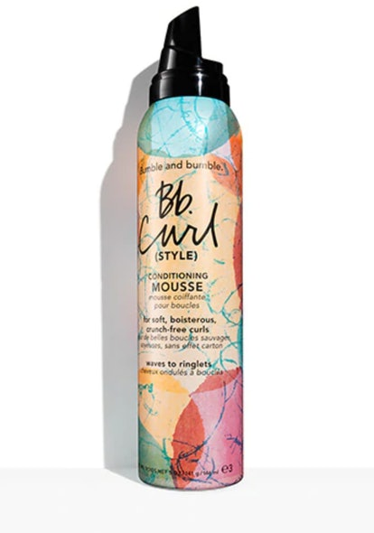 Bb. Curl (Style) Conditioning Mousse