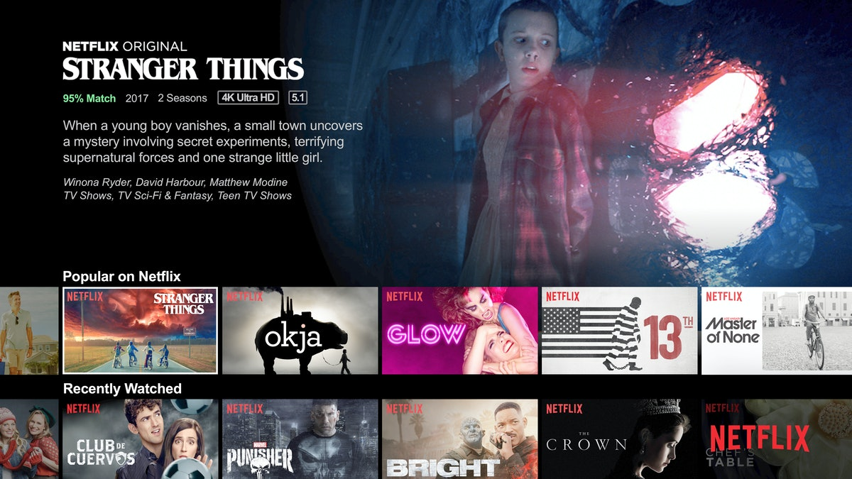 Here's how to turn off Netflix'd autoplay previews, because it's so easy.