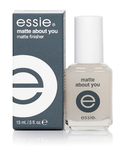 Essie Matte About You Matte Finishisher
