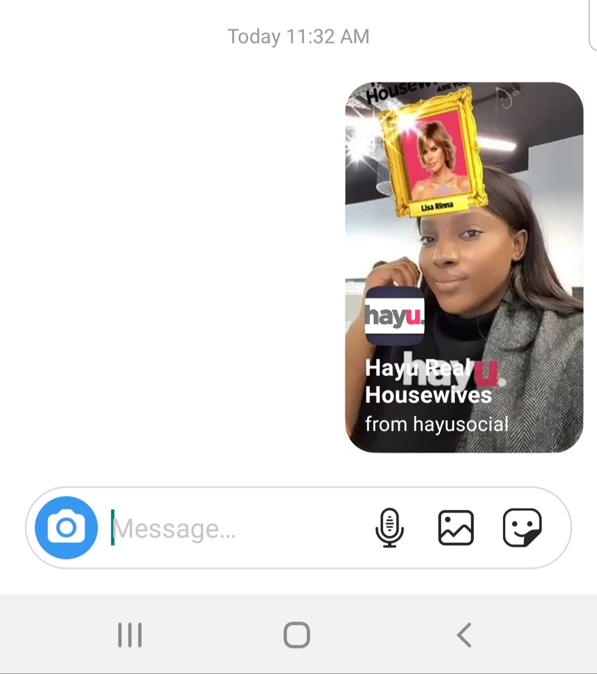 """Here's how to get the """"Real Housewives"""" Instagram Story filter to match up with your fave reality star."""