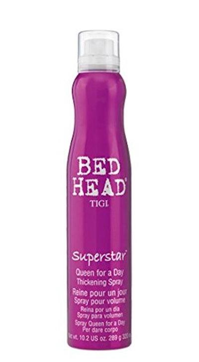 TIGI Bed Head Superstar Queen for A Day Thickening Hair Spray