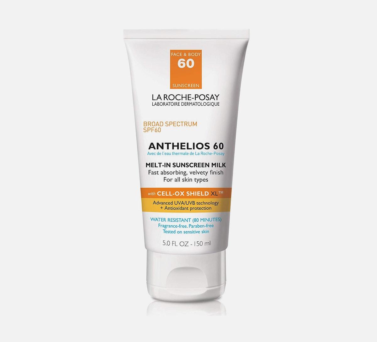 La Roche-Posay Sunscreen