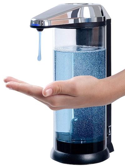 Secura Soap Dispenser