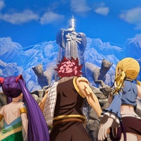 'Fairy Tail' release date, delay, story, and more for the magical anime video game