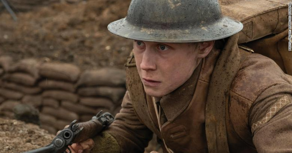 Here's exactly when you can stream '1917' online