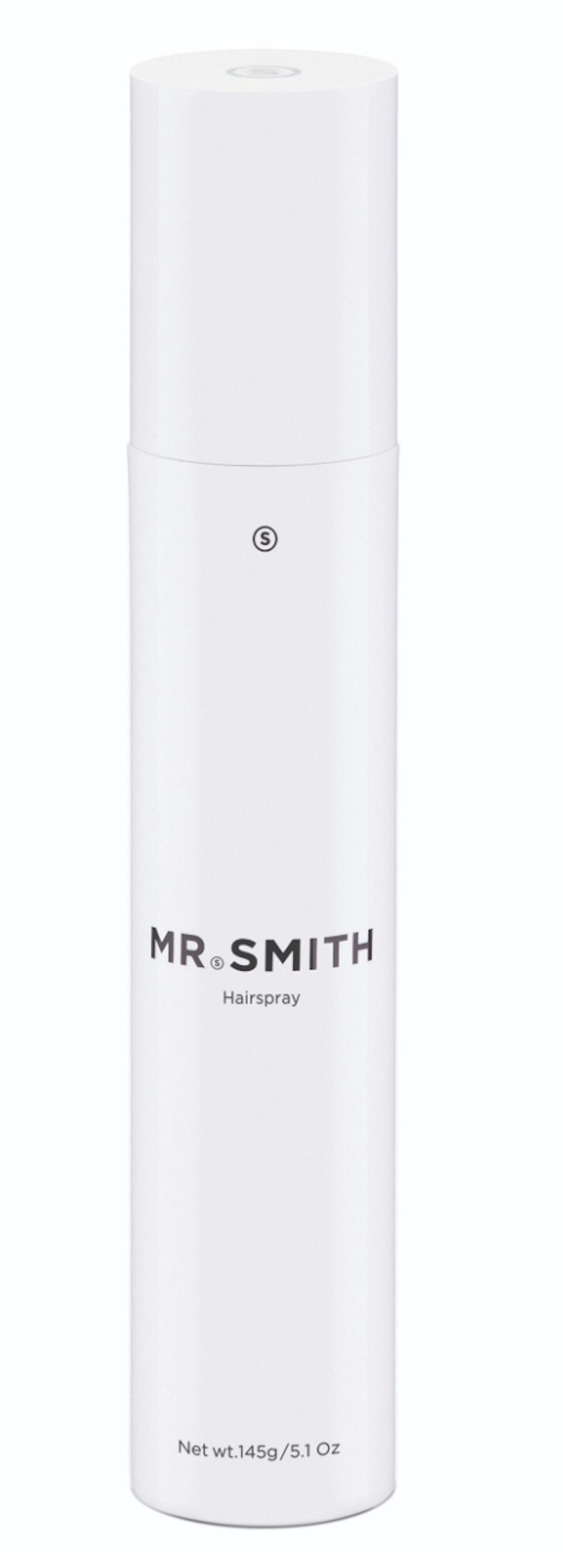 Mr. Smith Hairspray